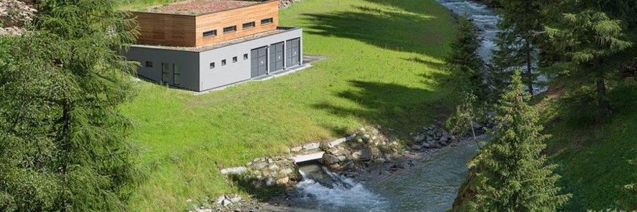 Progetto ingegneria energetica ambientale - Azienda di soggiorno corvara ...